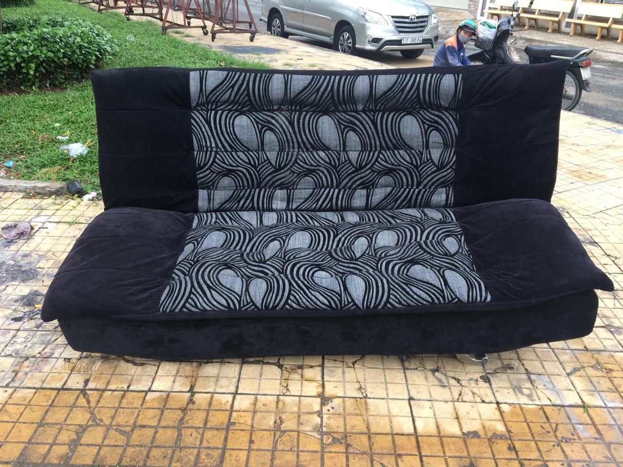Thanh lý sofa bed cũ giá rẻ mới 90%